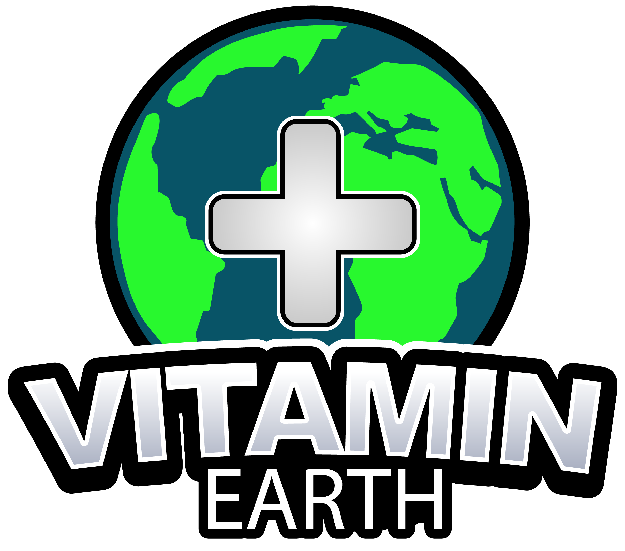 Vitamin Earth